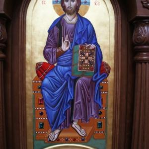 Nowe ikony w naszej cerkwi-1