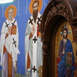 Nowe ikony w naszej cerkwi-3