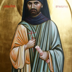 Nowe ikony w naszej cerkwi-6