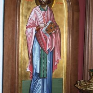 Nowe ikony w naszej cerkwi-9