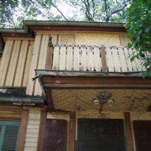Tak wyglądał dom przycerkiewny (2006)