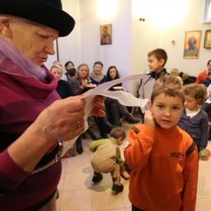Choinka dla dzieci (13.01.2013) (fot. Maciej Papke)-16