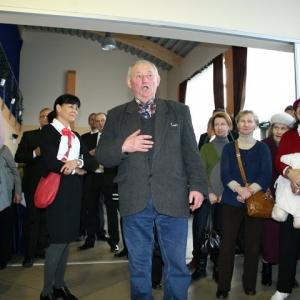 Święto i koncert w Stargardzie Szczecińskim (17.11.2012)