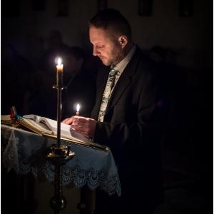 Święto Paschy 2014 ( fot. Jarosław Cyryl Kaczmarczyk)-3