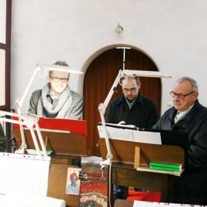 Święto św. Mikołaja (19.12.2012)