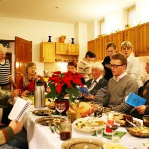 Święto św. Mikołaja 2012-9