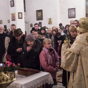 Boże Narodzenie  (6.01.2013)  (fot. Jarosław Kaczmarczyk)-1