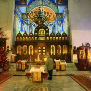 Boże Narodzenie  (6.01.2013)  (fot. Maciej Papke)-13