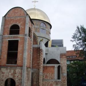 Budowa i osadzenie koleb (04.06.2007)-14