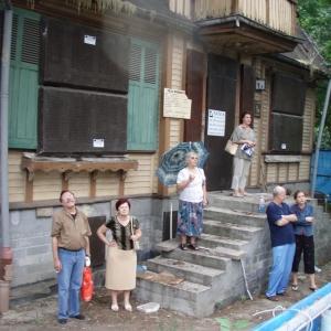 Budowa i ustawienie kopuły (06-07.2006)-14