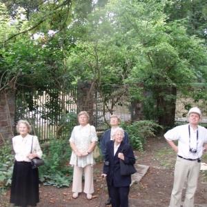 Budowa i ustawienie kopuły (06-07.2006)-15