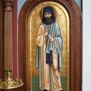 Nowe ikony w naszej cerkwi-7