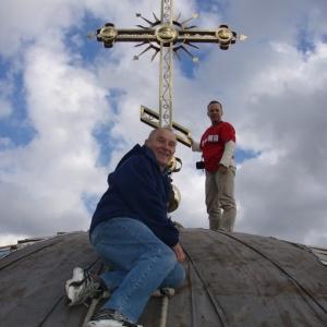 Postawienie Krzyża (14.10.06)-15