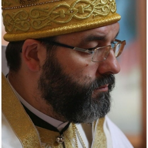 Poświęcenie cerkwi (17.09.2011)