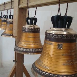 Poświęcenie dzwonów (11.04.08)-20
