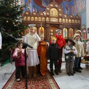 Choinka dla dzieci (13.01.2013) (fot. Maciej Papke)-1