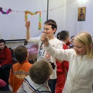 Choinka dla dzieci (13.01.2013) (fot. Maciej Papke)-25