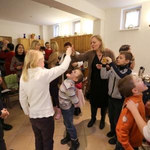 Choinka dla dzieci (13.01.2013) (fot. Maciej Papke)-26