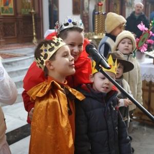 Choinka dla dzieci (13.01.2013) (fot. Maciej Papke)-2