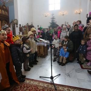 Choinka dla dzieci (13.01.2013) (fot. Maciej Papke)-3