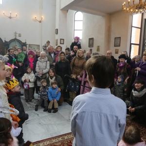 Choinka dla dzieci (13.01.2013) (fot. Maciej Papke)-4