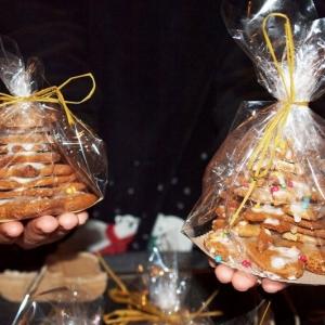 Dekorowanie świątecznych pierniczków-5