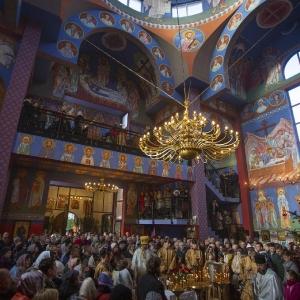 Fotorelacja z XXXI niedzieli - Chrzest Pański, Wielkie poświecenie wody (19.01.2020)_10