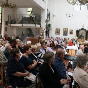 Koncert Męskiego Zespołu Wokalnego z Kaliningradu (25.08.2012)_1