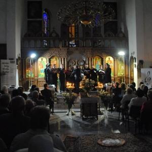 Koncert muzyki cerkiewnej (22.05.2011)-1