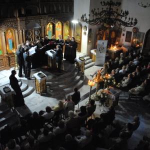 Koncert muzyki cerkiewnej (22.05.2011)-3