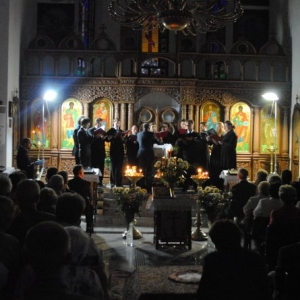 Koncert muzyki cerkiewnej (22.05.2011)