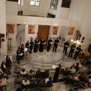 Koncert muzyki cerkiewnej (29.05.2009)-10