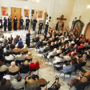 Koncert muzyki cerkiewnej (29.05.2009)-14