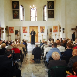 Koncert muzyki cerkiewnej (29.05.2009)-1
