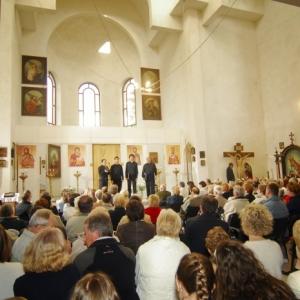 Koncert muzyki cerkiewnej (29.05.2009)-2