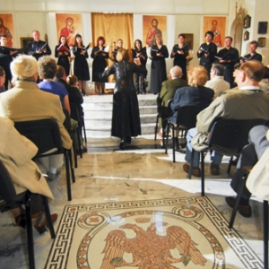 Koncert muzyki cerkiewnej (29.05.2009)-4