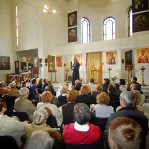 Koncert muzyki cerkiewnej (29.05.2009)