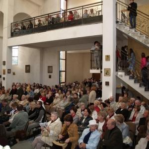 Koncert muzyki cerkiewnej (29.05.2009)-7