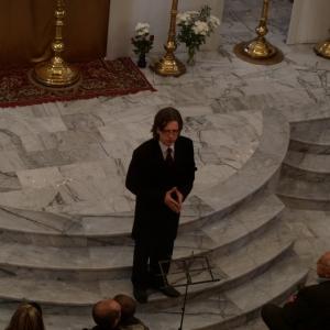 Koncert muzyki cerkiewnej (29.05.2009)-9