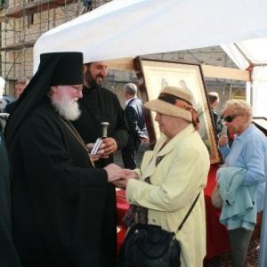 Poświęcenie Krzyża w Monasterze św. Jerzego (14.09.2013)_10