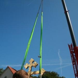 Poświęcenie Krzyża w Monasterze św. Jerzego (14.09.2013)_5