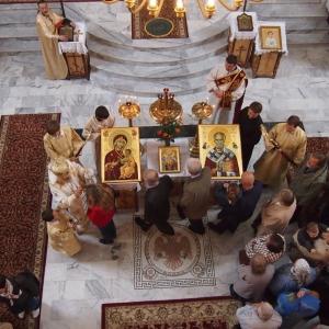 Przybycie ikon z Góry Athos (13.05.2012)_5