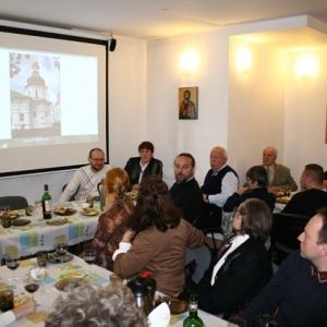 Refleksje z wyjazdu do Kijowa (25.11.2012)