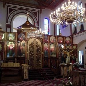 Stara cerkiew przy ul. Wawrzyniaka-2