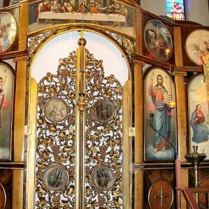 Stara cerkiew przy ul. Wawrzyniaka