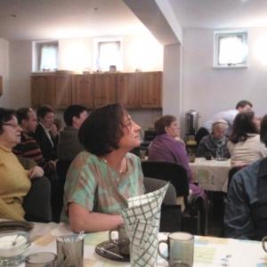 Walne zgromadzenie Stowarzyszenia Prawosławnego (21.10.2012)
