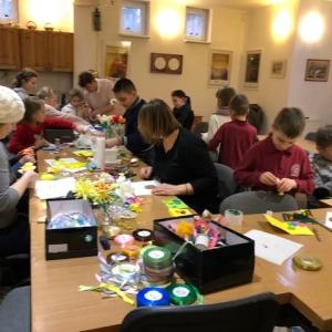 Warsztaty w szczecińskiej Cerkwi (16.03.2018)