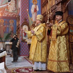 Święto parafialne św. Mikołaja 2018