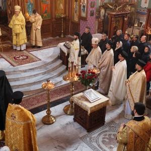 Święto parafialne św. Mikołaja (19.12.2018)