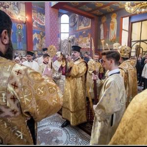 Święto parafialne św. Mikołaja 2018 (fot. Maciej Pepke)